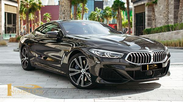 BMW 840I M