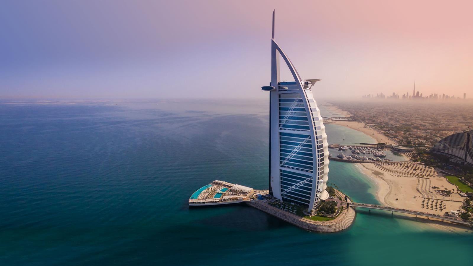 Burj Al Arab Jumeirah, Dubai